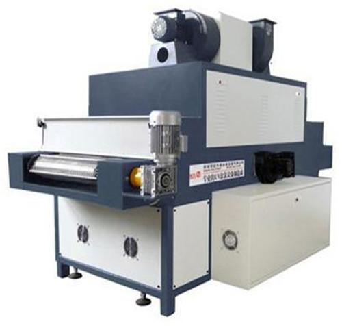 立体式UV固化机