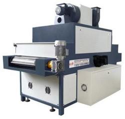山西立体式UV固化机